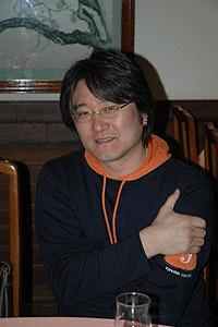 Jeong Cho-sin